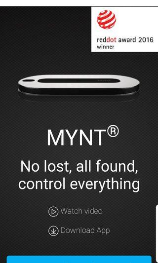🚚 MYNT TRACKER