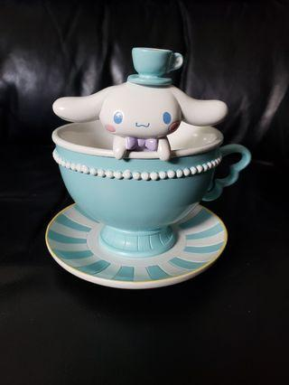 Sanrio 玉桂狗 Cinnamon 杯