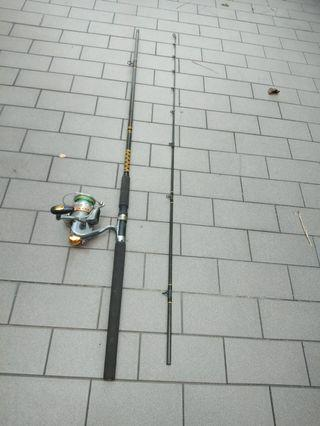 Daiwa Fishing Rod