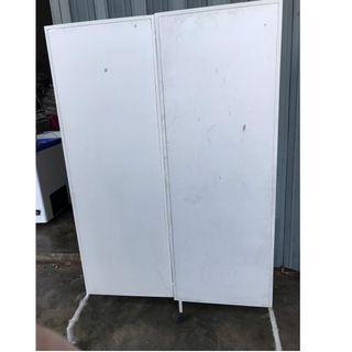 6x4ft Portable Mobile Divider / Partition