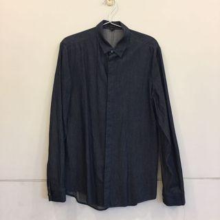 Cos 質感襯衫(北歐瑞典品牌)