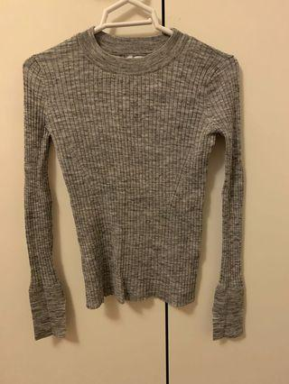 Witchery Knitted Top