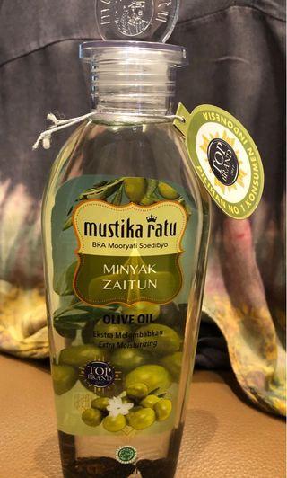 🚚 峇里島 Bali Olive Body Oil
