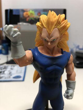 🚚 Dragon Ball Heroes DXF Vegeta Figure/Figurine