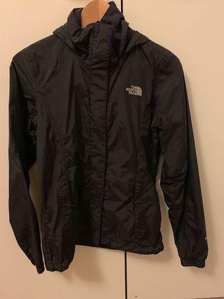 North Face Spray Jacket
