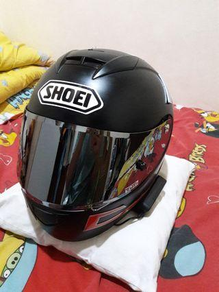 Shoei (INK CLMax)