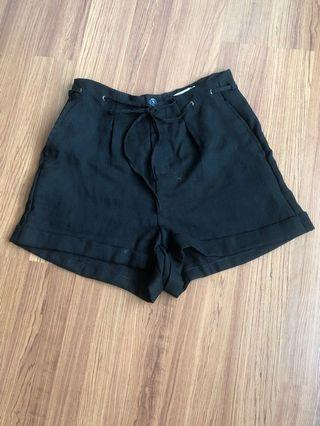 Shorts (adjustable waist)