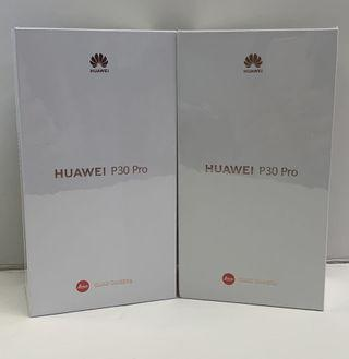 Huawei P30 Pro Aurora (Sealed Set)