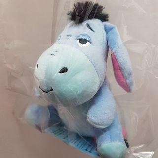 [New Instocks] Winnie The Pooh Eeyore Plush Toy Soft Toy Stuffed Toy- Original