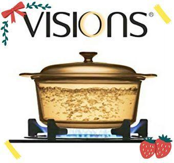 Visions 5 Litres Versa Pot