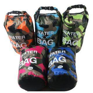 WATER PROOF BAG 迷彩防水袋