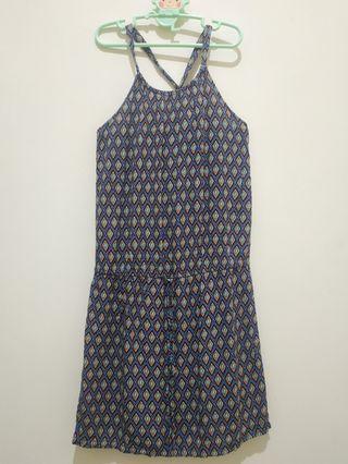 Promod Summer Dress / Beach Dress / Ethnic