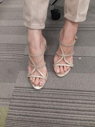 Staccato Heels Sandal