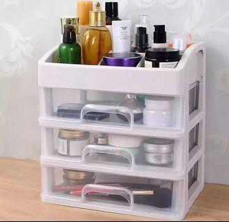 🚚 化妝品/文具收納櫃