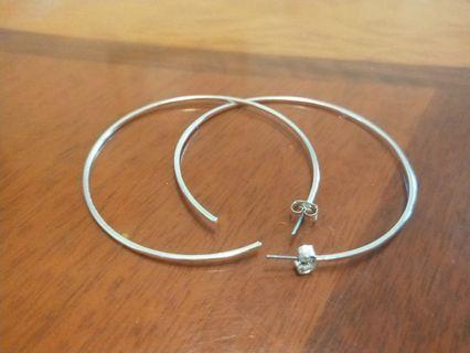 🚚 Zara耳環