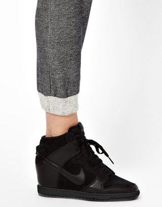 Nike Wedges Authentic #amplifyjuly35