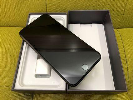 IPhone 8 Plus/256GB/黑色