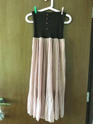 🛍 Tube Dress