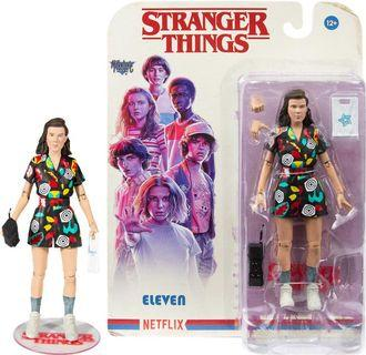 Eleven 怪奇物語 Stranger Things McFarlane Funko Pop 專門店