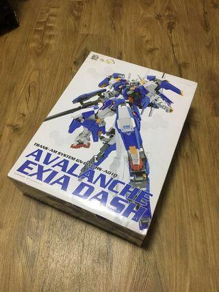 [RARE] DM Avalanche Exia Dash Gundam