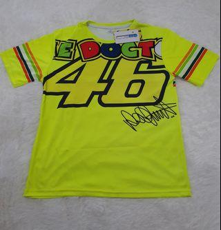 Kaos murah Official Moto GP