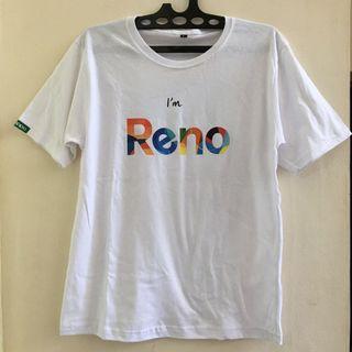 Kaos Oppo Reno