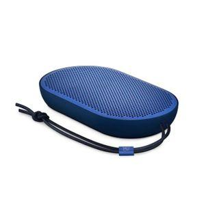 B&O BeoPlay P2 Bluetooth Speaker (Royal Blue)