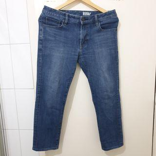 UNIQLO Skinny fit jeans size 30