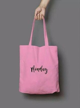Totebag Of The Day