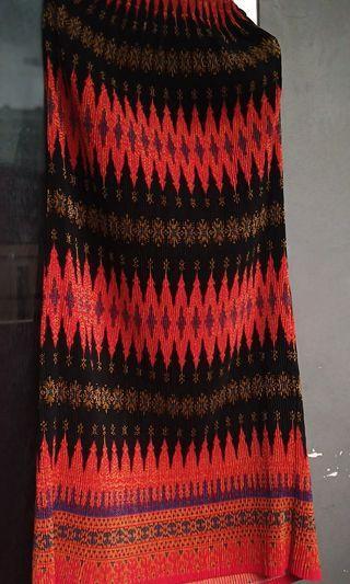 Ethnic Skirt Unbrand
