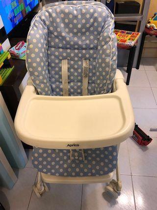 Aprica High Chair