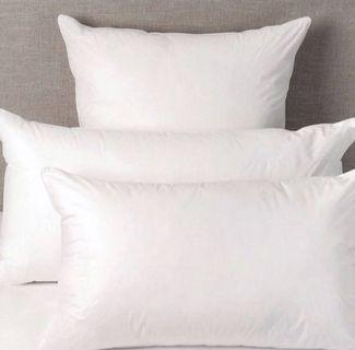 Hotel Standard Microfiber Pillow
