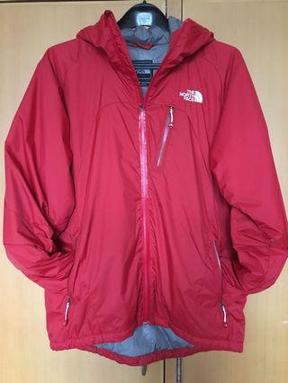 95% new - The North Face  防風防水Jacket Chest 120cm