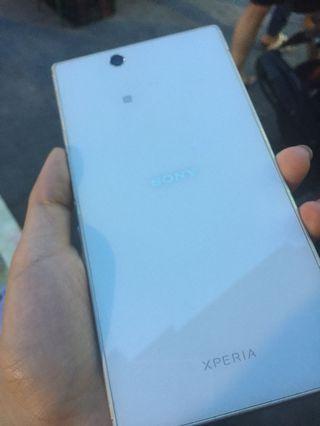 🚚 Sony z ulite 6.8寸