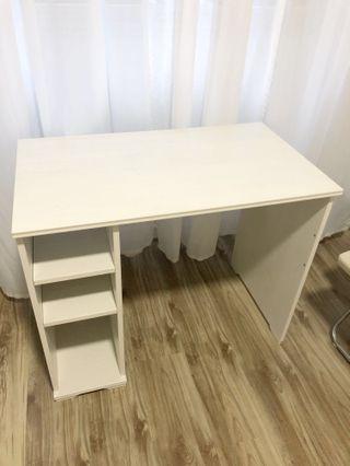 Ikea Brusali collection desk table