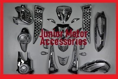 Aerox CHROME Parts for sale!!!