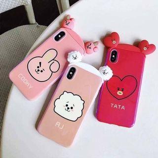 [PRE-ORDER] Tata iphone case