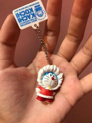 Doraemon gachapon