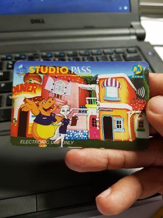 Kartu Mega Cash