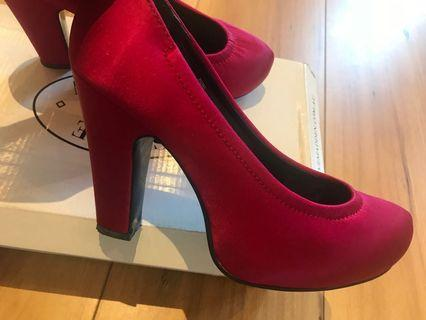 Brand new or as new size 36 shoe