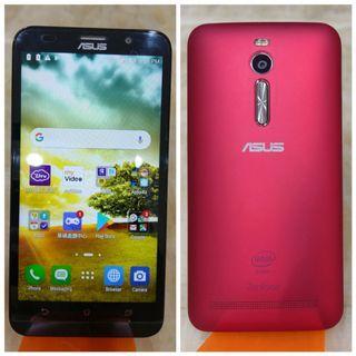 ASUS Zenfone 2 (16GB,4G LTE)