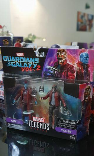 Guardians of Galaxy Star Lord Avengers