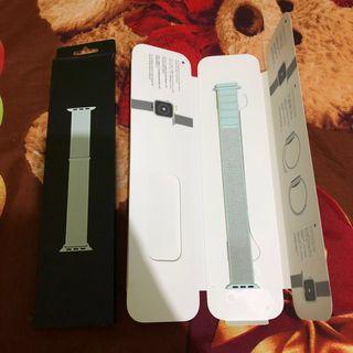 Strap Apple Watch Nike Sport Loop Ori Ibox 40mm Tosca