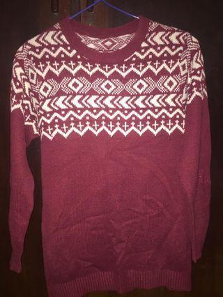 Sweater Rajut👌🏻