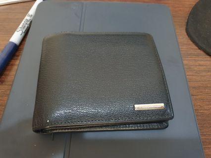 Zegna Tri-fold wallet
