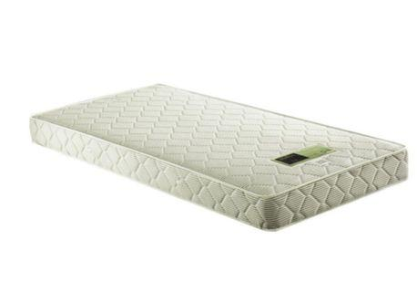 single Mattress quality with spring coil