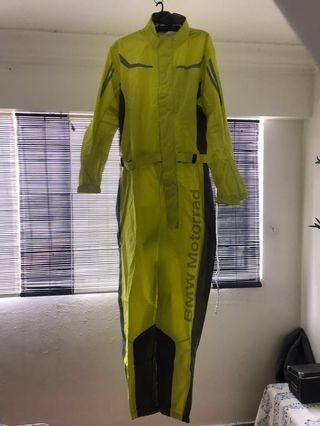 BMW Motorrad ProRain Overall Waterproof