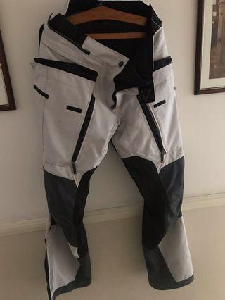 Revit Sand 3 Textile Pants