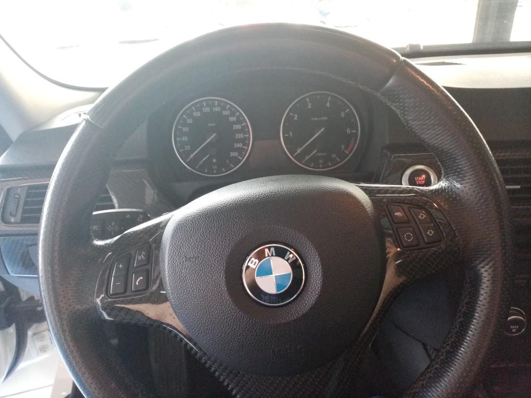 2008年 BMW 323i 總代理