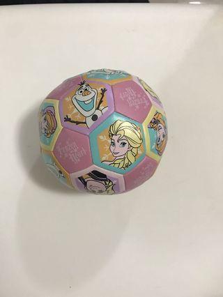 Elsa軟ball